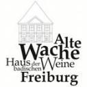 Logo Alte Wache, Haus der badischen Weine GmbH