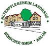 Bild: Altenpflegeheim Landhaus Ahlum