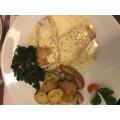 Altes Pastorat Restaurant