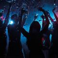 AMADEUS premium nightlife Discothek