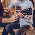 Amandi Stiftung Musik hilft Kindern Musikunterricht