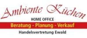Logo Ambiente Küchen Werks- & Handelsvertretung