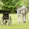 ambulante Seniorenhilfe - Seniorenpflegedienst - Notruf