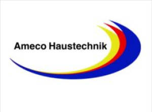 Logo Ameco, Haustechnik