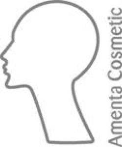 Logo Amenta Cosmetic