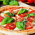 Bild: AMICI Pizzeria Italiana in Stuhr