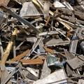 An und Verkauf von Metallen