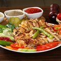 Anadolu-Grill Imbiss