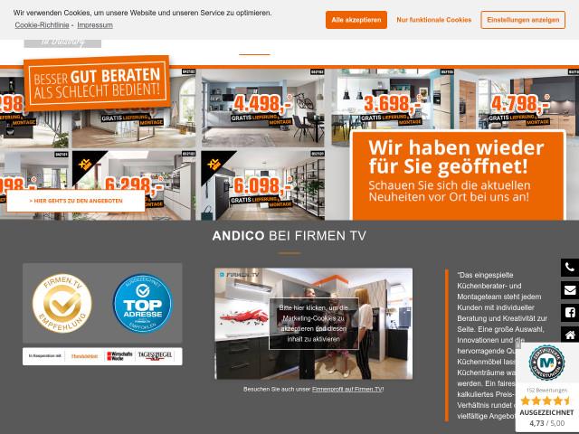 http://www.andico-kuechen.de