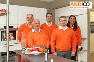 Team Duisburg
