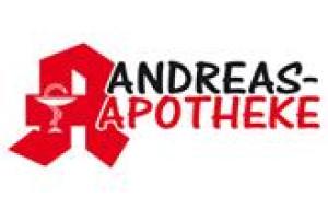 Logo Andreas Apotheke