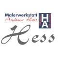Andreas Hess Malerwerkstatt