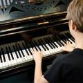 Andreas Lang Musikunterricht für Tasteninstrumente