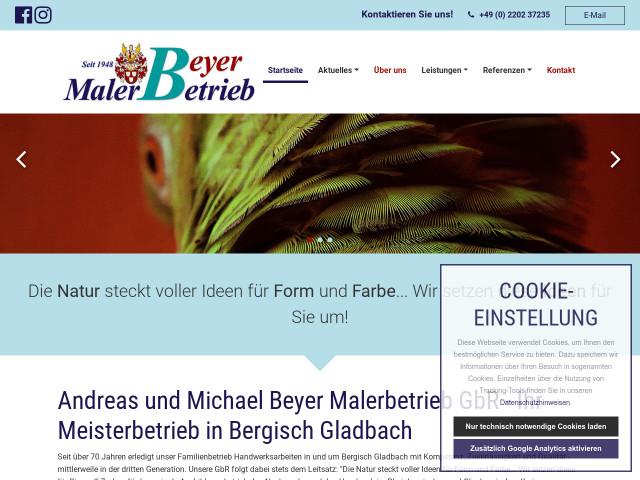 http://www.malerbeyer.de
