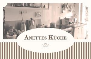 Logo Anettes Küche