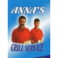 Annas Grill Service