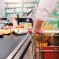 Antalya Markt Lebensmittelsupermarkt