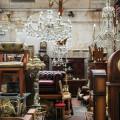 Antiquitäten Möbelrestaurierung Janus Siniawski Haushaltauflösungen