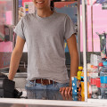 Antonio Molisse Kioskbetrieb