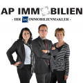 Logo AP Immobilien GmbH