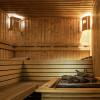Bild: Apollo Sauna Saunen