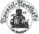 Logo Apostel Apotheke St.Matthias