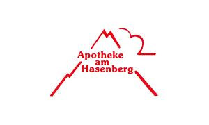 Logo Apotheke am Hasenberg