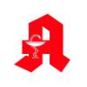 Logo Apotheke-An der Kreuzkirche