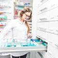Apotheke im Haus der Gesundheit, Sabine Merk-Deobald
