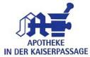 Logo Apotheke In der Kaiserpassage