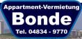 Bild: Appartmentvermietung Bonde in Büsum