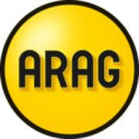 Logo ARAG SE - Hauptgeschäftsstelle Freiburg