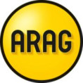 Logo ARAG Versicherungen