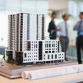 Architekturbüro Siebert Wohnungsbau - Verwaltungsbau - Industriebau