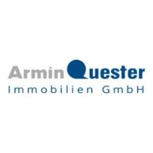 Logo Armin Quester Immobilien GmbH