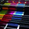 Bild: Arnold Textildruck Siebdruck Lohndruck