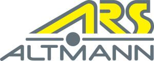 Logo ARS Altmann AG Automobillogistik