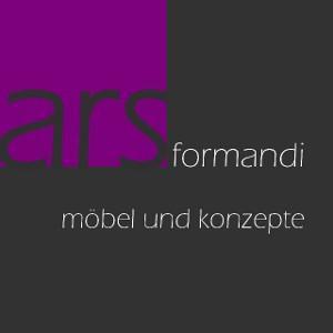 Logo ars formandi GmbH