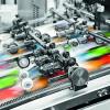 Bild: Arsonists - Siebdruckerei München