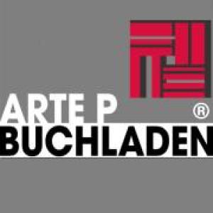 Logo Arte P Buchladen GmbH