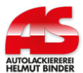 Bild: AS Autolackiererei Helmut Binder in Radevormwald
