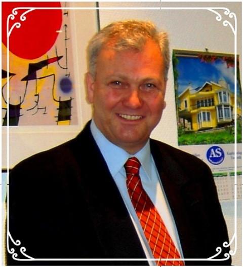 Herr Orhan Kilic (Immobilienmakler-IHK)