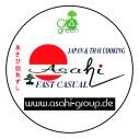 Bild: Asahi Running Sushi       in München