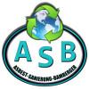 Bild: Asbestsanierung Bamberger