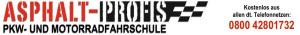 Logo Asphalt Profis Fahrschule APF GmbH