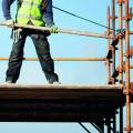 A.St. Bau & Gerüstbau GmbH Bauausführungen, Dachgeschossausbauten, Fassadensanierung