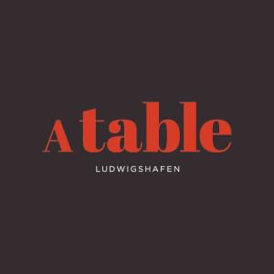 Logo Atable Restaurant GmbH