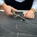 Atelier Bellini Damenschneidermeisterin Textilreinigung