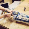Atelier Gaden, Uwe Gaden Modellbau