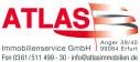 Bild: Atlas Immobilienservice GmbH in Erfurt
